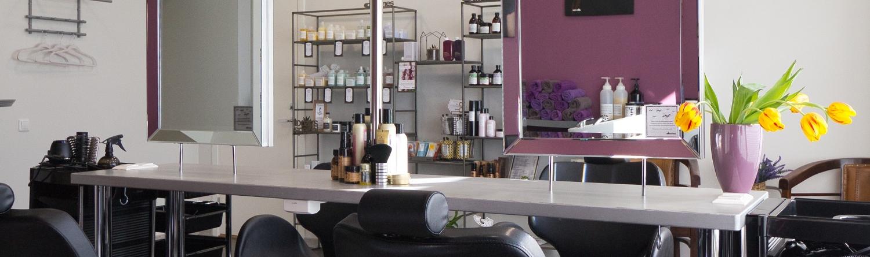 Salong Boutique- juuksur